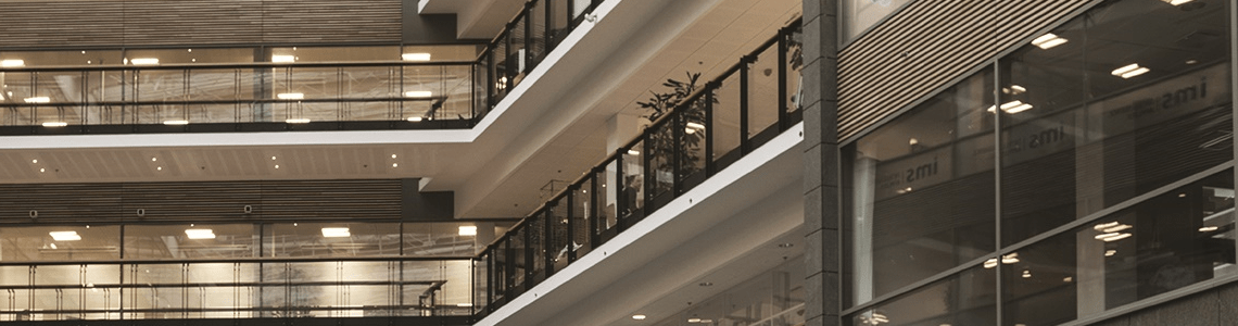Büros und öffentliche Einrichtungen