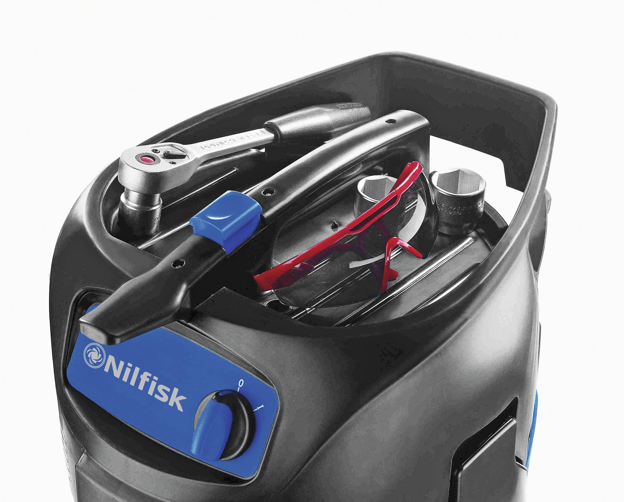 Nilfisk Industriesauger ATTIX 30-21 PC